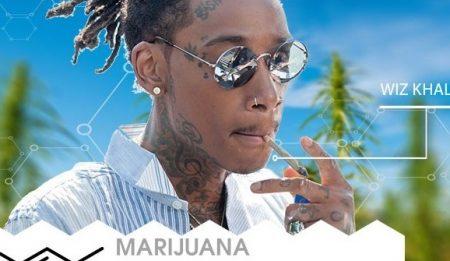 Wiz Khalifa и его страсть - MJ